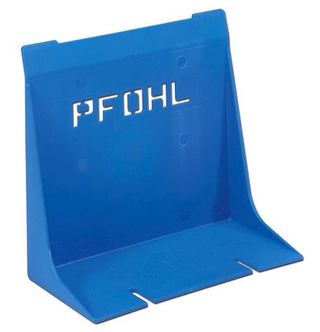 Ständer für PFOHL-Leimer 7 blau für Pfohlleimer mit Arbeitsbreite 75mm