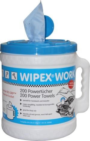 wipex-work