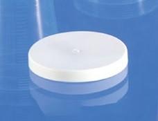 Deckel aus PE, weiß für Messbecher / Dosierbecher aus PP 30 ml Beutel = 75 Stück