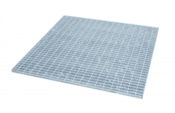 Gitterrost passend für VAW-4/A, feuerverzinkt 1185x785x30mm