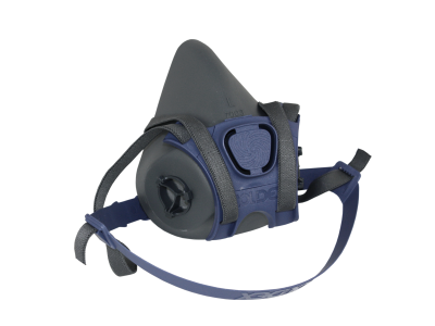 Moldex Maskenkörper 7003 Größe L, Easy-Lock-Anschluss, nach EN140:1998