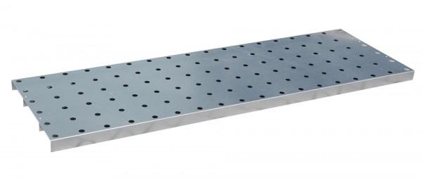 Lochblech-Rost passend für KGW 5, verzinkt 1840x590x55mm