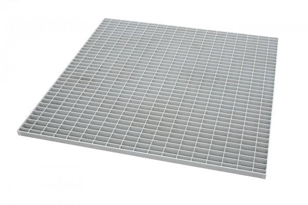 Gitterrost passend für VAW-4/B, Edelstahl 2370x785x30mm
