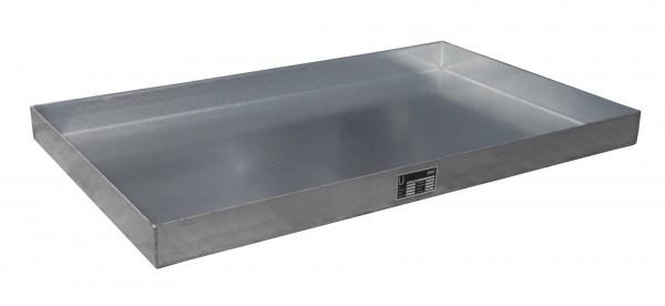 KGW 3, Edelstahl 1000x600x60, 30 Liter